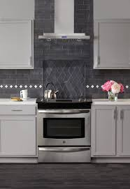 Slate Floor Tiles For Kitchen Noble Black Slate Tile Offers A Modern Twist On A Timeless