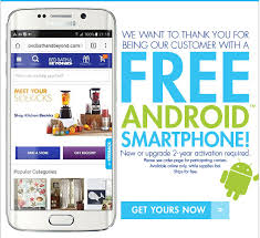Bed Bath And Beyond Online Bed Bath And Beyond A Free Smartphone Just For You No It U0027s Not