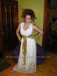 Halloween Costumes Medusa 24 Medusa Costume Images Medusa Costume