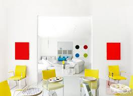 Interior Design Homes Fashion Designer Homes How To Live Like A Fashion Designer