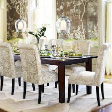 Ella Dining Room And Bar Angela Ivory Leaves Dining Chair Pier 1 Imports
