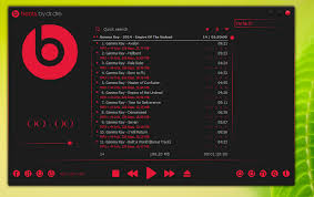 beats by dre apk downloads aimp3 skins beats by dr dre aio v1 1 skin