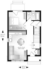 30 X 30 House Plans Wickham Small Traditional Home Plan 032d 0812 House Plans And More