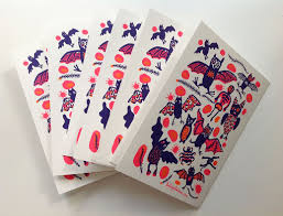 halloween card game bat u0027s feast halloween card natalyabalnova