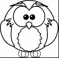 stunning owl coloring page with coloring pages of owls