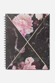notebook decoration ideas Stationary Pinterest