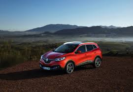renault kadjar automatic interior renault officially reveals kadjar c segment crossover