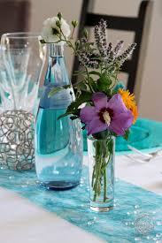 easy ways to decorate for spring decor by the seashore