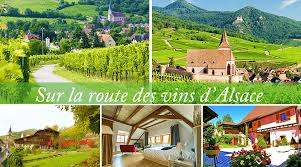 chambre d hote alsace route des vins chambres d hôtes de charme sur la route des vins d alsace
