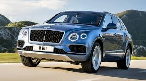 bentley bentayga 2016 2017 bentley bentayga diesel review gallery top speed