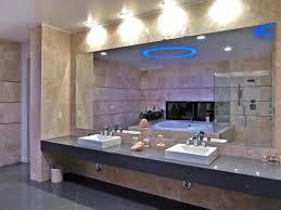 Track Lighting Bathroom Vanity Glamorous 20 Bathroom Vanity Track Lighting Inspiration Design Of