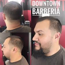 downtown barberia home facebook