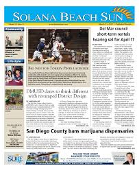 solana beach sun 03 23 17 by mainstreet media issuu