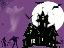 halloween themed backgrounds halloween theme background clipartsgram com