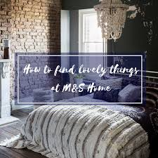 how to find lovely things at m u0026s home this autumn roomy home