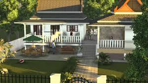 Small House Ideas Thai Home Design Cofisem Co