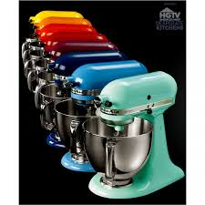 Kitchenaid Artisan Mixer by Kitchenaid Artisan 5 Qt Stand Mixer Shoptv
