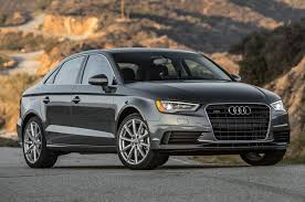 Audi Q5 8040 - 2015 audi a3 2 0t quattro first test motor trend