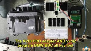 lost bmw key vvdi2 bmw manual on key for fem bdc all lost