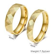 wedding rings gold fashion rings korean wedding rings jewelry gold