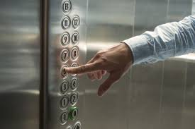 elevator death elderly man stuck in elevator for nearly a month found dead new