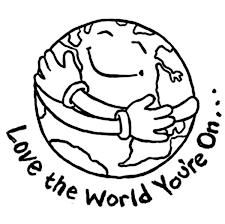 100 ideas earth coloring emergingartspdx
