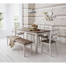 dining room sets with bench dining tables innovative decoration dining table bench seat
