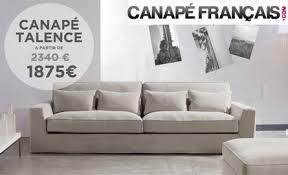 canapé de marque l argumentaire du canapé français