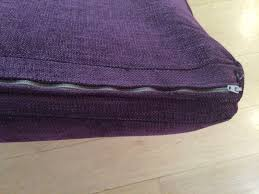 cushion for bench or window seat available picclick uk of idolza