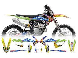 motocross bike graphics ktm redbull romaniacs oz u002716 mx graphics kit ringmaster