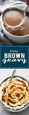 best 25 brown gravy recipe ideas on easy gravy recipe