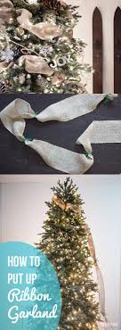 25 unique tree ribbon ideas on