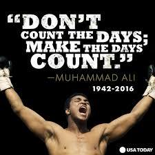 30 of muhammad ali s best quotes