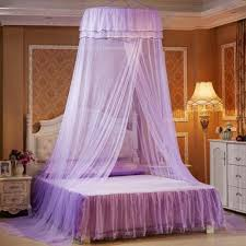 Mosquito Net Bed Canopy 2018 Hung Dome Mosquito Net Princess Students Insect Bed