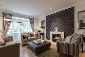 Wallpaper Interior Design Pictures And How To Choose One - Wallpaper interior design ideas