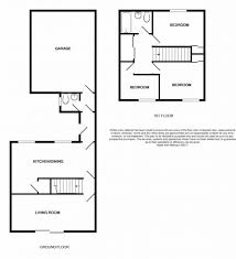 terraced house for sale 15 bruce avenue dingwall iv15 9rg hspc floor plan of property