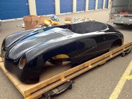 porsche speedster kit car 57 porsche speedster w donor 70 vw bug speedsterowners com 356