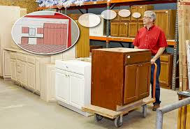 how to build simple kitchen base cabinets 7 ways to customize cabinets wood magazine