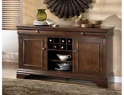 interesting dining room buffet hutch top dining room decoration