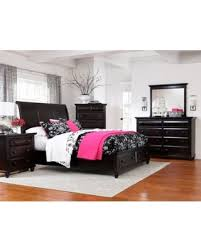 Dresser And Nightstand Sets Great Deals On Farnsworth Collection 5 Piece Bedroom Set With King