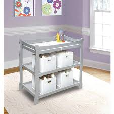 Cribs With Changing Tables Baby Cribs With Changing Tables Crib Table Attached And