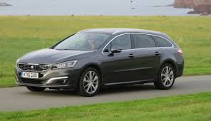 peugeot 508 sw long term report 2016 u2013 peugeot 508 sw gt line bluehdi 150
