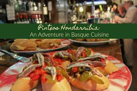 cuisine basque pintxos hondarribia an adventure in basque cuisine jetsetting fools