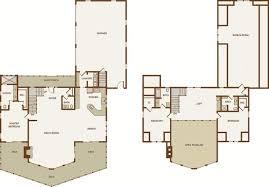 large log cabin floor plans 100 log cabin floor plans home best 25 two house lovely
