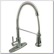 grohe commercial style kitchen faucet thesouvlakihouse com