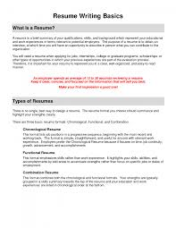 Functional Resume Template 100 Chronological Resume Template Microsoft Word Free