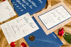 Beauty And The Beast Wedding Invitations A Tale As Old As Time Beauty And The Beast Wedding U2014 Better Together