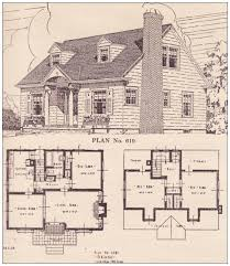 1940 house plans house plans