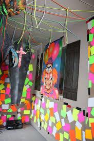 Blacklight Halloween Party Ideas by Las 25 Mejores Ideas Sobre Black Light App En Pinterest