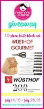 black friday wusthof knives sale full knife collection ilm food shoot june 2013 pinterest